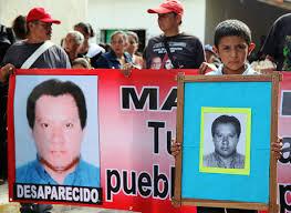 Return to El Salvador Jamie Moffett