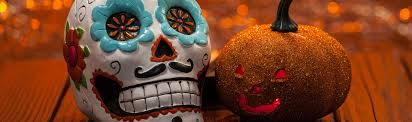 Day of the dead celebration, The Real Walking Dead| The Travel Current