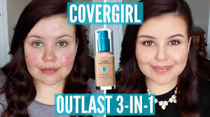 cover outlast 3 in1 foundation