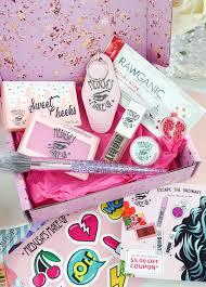 medusa s makeup vegan beauty box