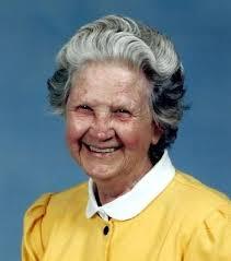 Ada Smith Obituary - Horse Shoe, North Carolina   Legacy.com