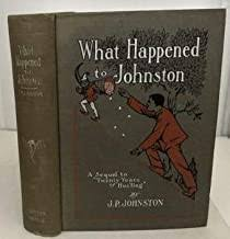 Amazon.com: J. P. (James Perry) Johnston: Books