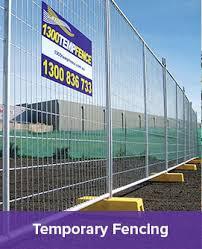 Temporary Fencing Hire Sales In Sydney 1300tempfence