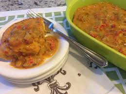 Crawfish Etouffee Topping – The Cajun ...