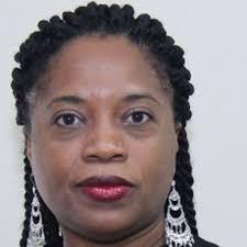Tricia SMITH | University of Trinidad and Tobago (UTT), Port of ...