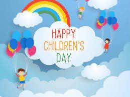 Children�s day celebrates childhood and honors children around the world. Children S Day Speech Here Are 5 Interesting Speech Ideas For Children S Day India 2019