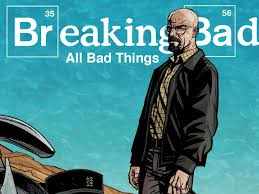 breaking bad season 5 and cast