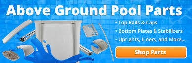 how to install above ground pool liners