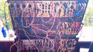 Kaitlyn Aurelia Smith - MakeNoise Tempi & 4ms Spectral Multiband ...