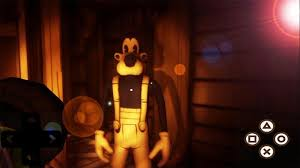 bendy the ink machine free para android