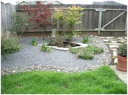 backyard garden design ideas small