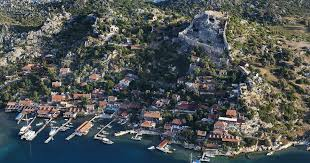 Kekova Sunken City, Myra & St. Nicholas Church Day Tour - Antalya, Turkey |  GetYourGuide