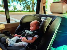 a convertible car seat that grows with
