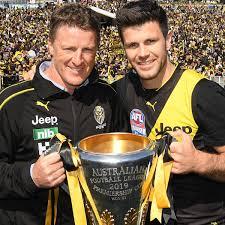 AFL to bring forward grand final date ...
