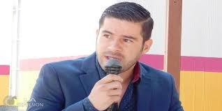 ADÁN SÁNCHEZ BUSCA OFRECER BUEN SERVICIO EN CUESTIÓN DE SALUD