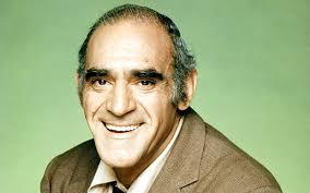 Abe Vigoda, actor - obituary - Telegraph