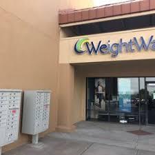 weight watchers weight loss centers