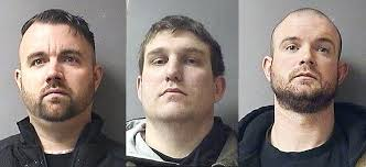 DOC officers charged with battery, official misconduct at Pendleton | News  | heraldbulletin.com