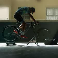 indoor trainers and cross