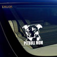 Ta Mom Dog Car Vehicle Body Window Reflective Decals Sticker Decoration Buy At A Low Prices On Joom E Commerce Platform