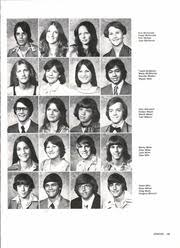 Southwest High School - Yee Haw Yearbook (Fort Worth, TX), Class of 1978,  Page 193 of 296