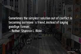 top resolving family conflict quotes sayings
