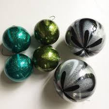 glass ornaments and onsco