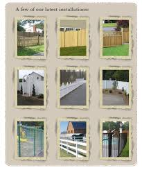 Hoover Fence And Deck Fence And Deck Installations In The Hoover Al Area