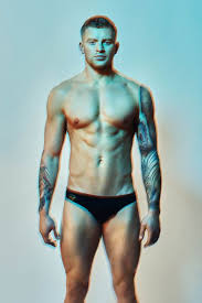How I Built My Body: Adam Peaty