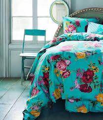 beautiful and romantic fl bedding sets