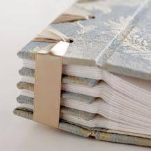 Priscilla Foster Handmade- the Tristan Album using Japanese stab binding |  Book binding, Handmade books, Handmade journals