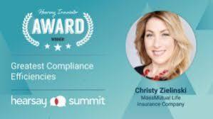 Announcing the Hearsay Summit 2020 Innovator Awards! | Hearsay Systems