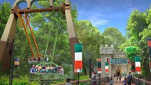 busch gardens tampa rumored to be