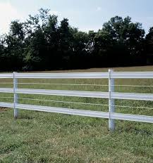 It S A Five Inch Polymer Rail With Three 12 5 Gauge High Tensile Wires Embedded For Extreme Strength Offers 4 Horse Fencing Horse Barn Ideas Stables Fence