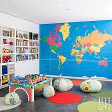 Fun Playroom Ideas Kids Will Love Better Homes Gardens