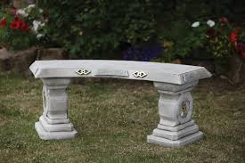 curved japanese bench the cobble