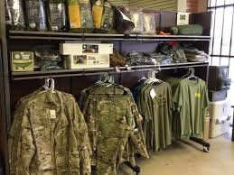 military surplus southern survival