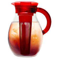 the big iced tea pitcher 1 gal iced