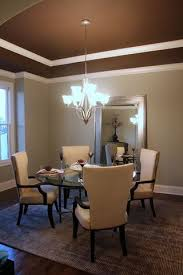 brown rooms paint