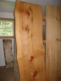 Choosing Live Edge Wood Lumber For Diy Projects The Seattle Times
