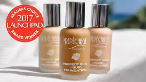perfect skin mineral makeup wins best