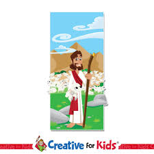 Jesus Leave 99 For The 1 Scene Wall Decal Creative For Kids