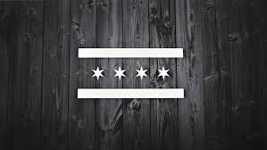 Amazon Com Chicago Flag Vinyl Decal Sticker For The Minimalist Great For Cars Boats Bikes Windows Macbook Mugs Laptops Or Wherever Comes In Different Sizes And Colors Select From The Option Menu Handmade