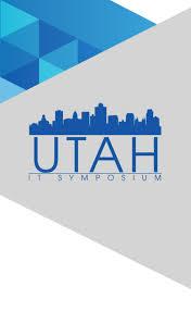 Agenda | Utah IT Symposium