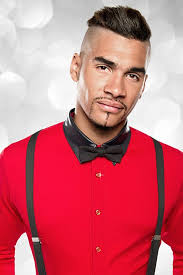 BBC One - Strictly Come Dancing - Louis Smith