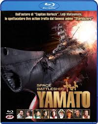 Space Battleship Yamato #Space, #Battleship, #Yamato nel 2019 ...