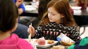 County school lunches to cost more after school board vote
