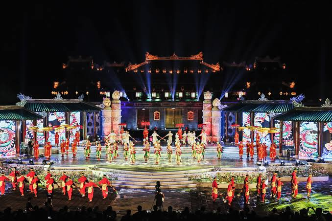 "Image result for Hue Festival"""