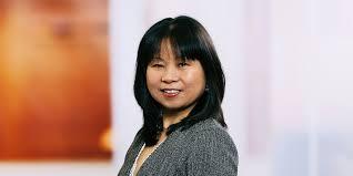 Sarah Dong, PhD | Patent Agent | Mintz