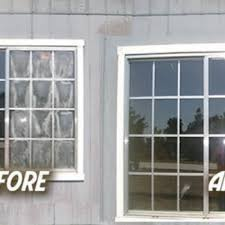 custom window installation